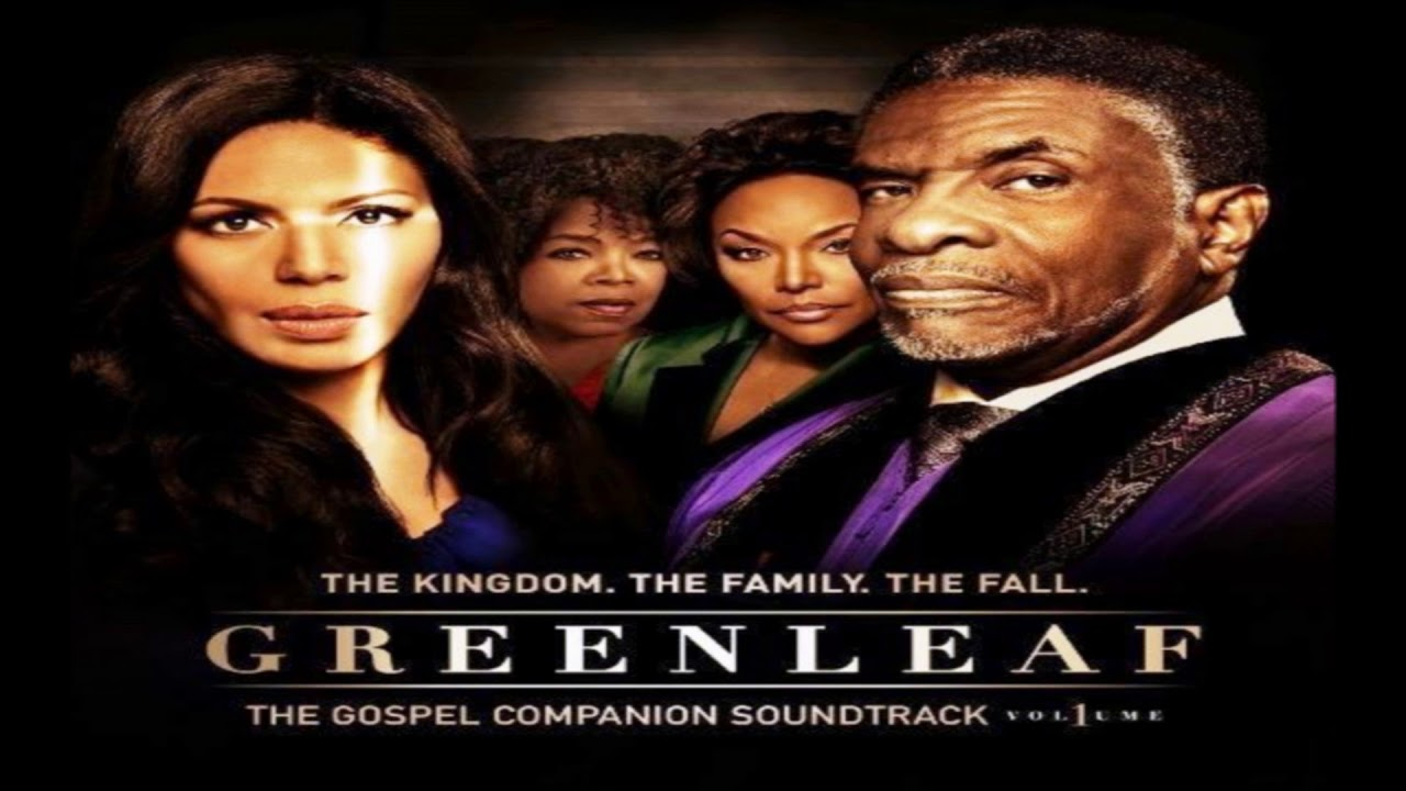 "Download Take Me To The Water - Deborah Joy Winans, ""Greenleaf: Gospel Companion Soundtrack"""