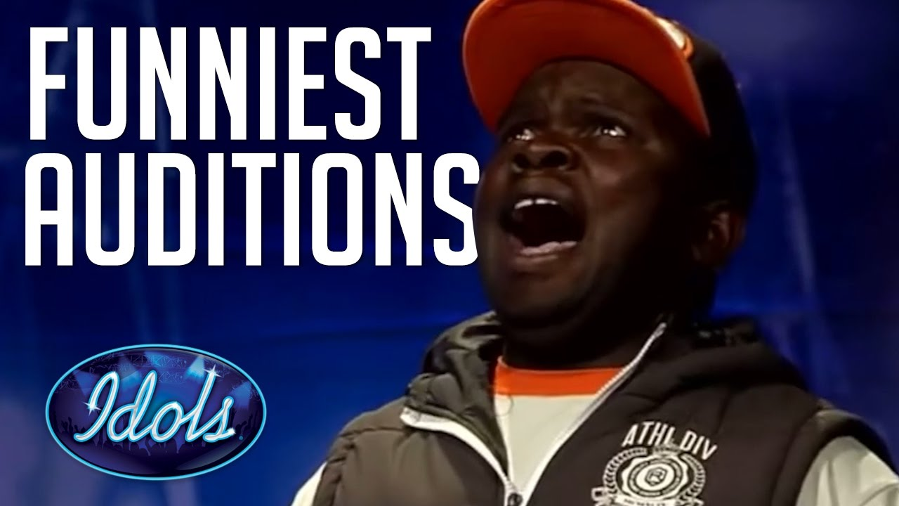 Funniest Auditions Ever On Idols South Africa 2016  | Idols World