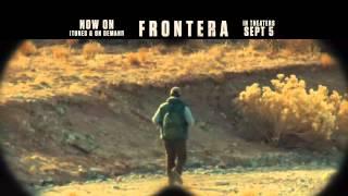 Exclusive Clip: Frontera, starring Ed Harris, Eva Longoria, Michael Pena, and Amy Madigan