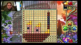 ChristCenteredGamer.com Plays Travel Mosaics 2: Roman Holiday