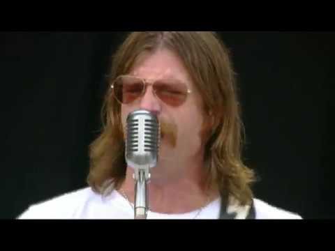 Eagles Of Death Metal (Live at Rock Werchter 2009)