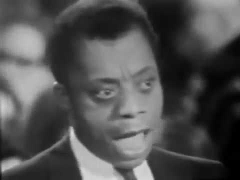 James Baldwin on a black US President 1965