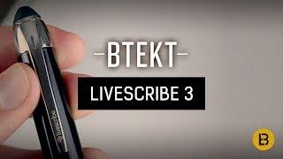 Livescribe 3 Smartpen review: Android & iOS smart pen, finally!