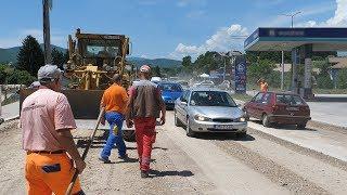 Zbog ceste vozači negoduju, poduzetnici u minusu!