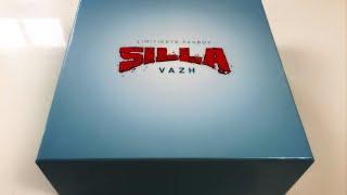 Silla - Vom Alk zum Hulk Box Unboxing
