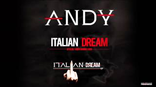 ANDY - Italian Dream - Track 02 - Italian Dream EP