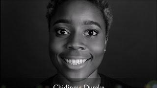 Alyscia's  Keep a Child Alive Campaign - Chidinma's Message