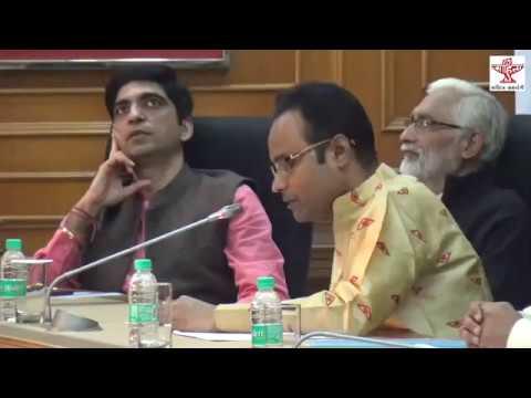 'Purvottari' at 4.00 pm on 22 November 2017 at New Delhi.