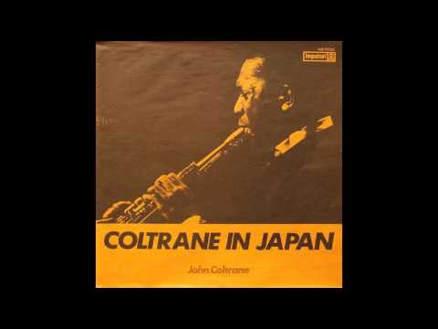 John Coltrane: My Favorite Things (Live in Japan, 1966)