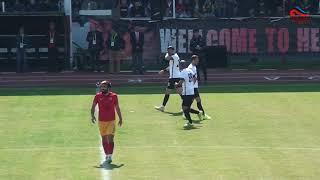 Somaspor 3 - 0 Urganlıspor