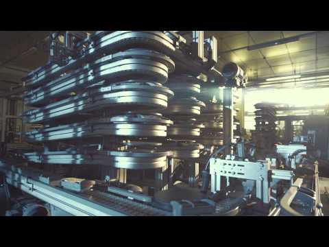 SINTECO Emotional Video for Motek Stuttgart