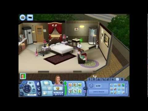 Sims 3 - Lifetime Happiness Cheat (Easy)