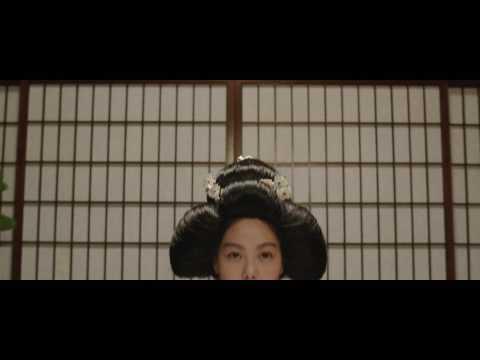 The Handmaiden – Trailer