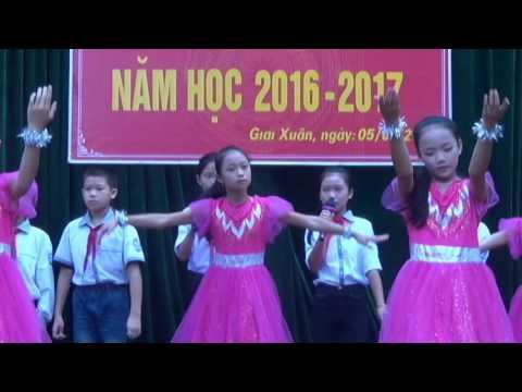 THCS Giai Xuan VNKG