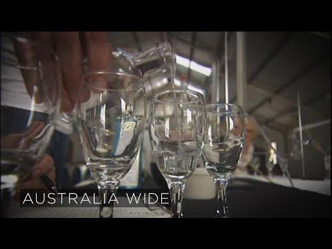 Australia's renewed thirst for gin