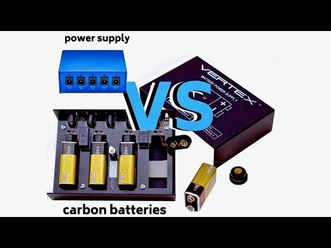 Battery Power vs. Isolated Power - What Sounds Better?