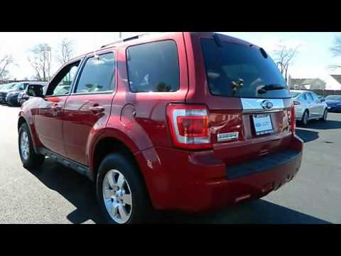 2012 Ford Escape - Fair Oaks Ford - Naperville, IL 60563