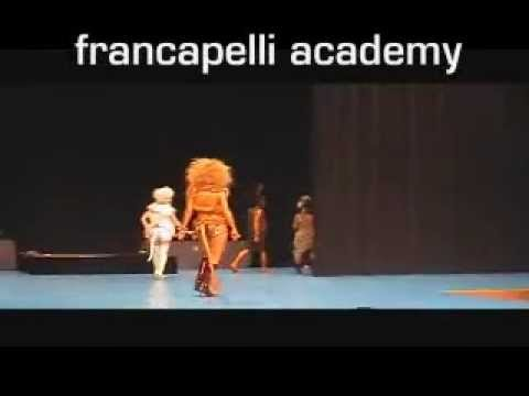 Francapelli Academy Hairdressing