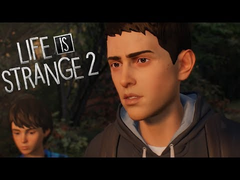 Life is Strange 2 - PARTY TIME!!!! #1 (Playthrough/Let's Play)