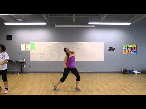 Get Busy Sean Paul; Zumba/Dance Fitness