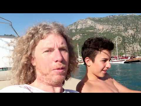 Billy Watson TV - Lider Bey Boat Cruise