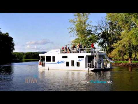 Northeast Iowa Tourism | Visit Iowa | 2015