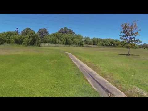 Maryland Drive Reserve, Maryland - dogexplorer.com.au
