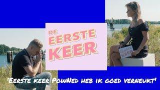 Dennis Schouten: 'Eerste keer PowNed heb ik goed verneukt' - DE EERSTE KEER