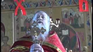 Отец Иоанн Гончаров. О святителе Николае