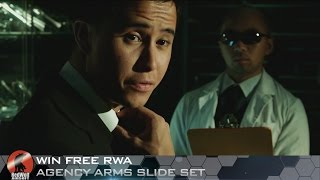 Win Free RWA Agency Arms Slide Set – RedWolf Airsoft RWTV