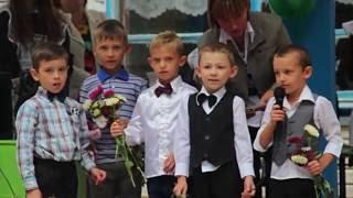 1 сентября 2016 дети рассказывают стихи первоклашкам(, 2016-09-02T18:04:48.000Z)