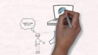 Fin und das selbstgesteuerte Lernen