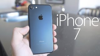 iPhone 7 Review 2 Weeks Later - It