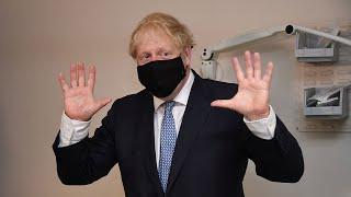 video: Politics latest news: Boris Johnson warns coronavirus here until at least next summer