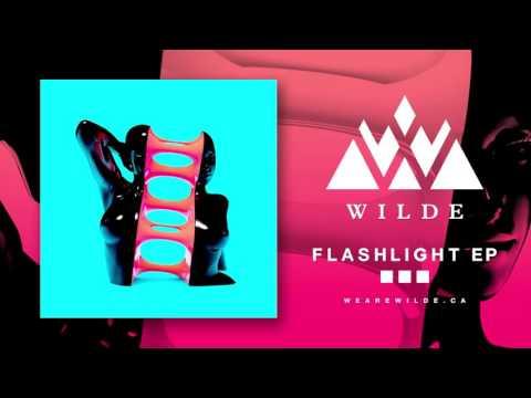 WILDE - Flashlight