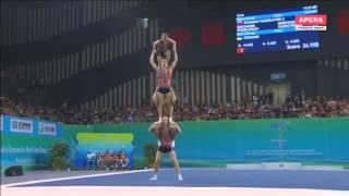 Чемпионат Мира 2016 финал. В Китае.