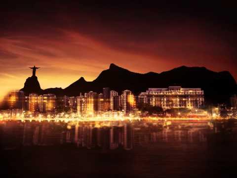 Rio De Janeiro Summer 2016 opening ceremony
