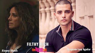 FILTHY RICH - Benjamin Levy Aguilar & Alanna Ubach