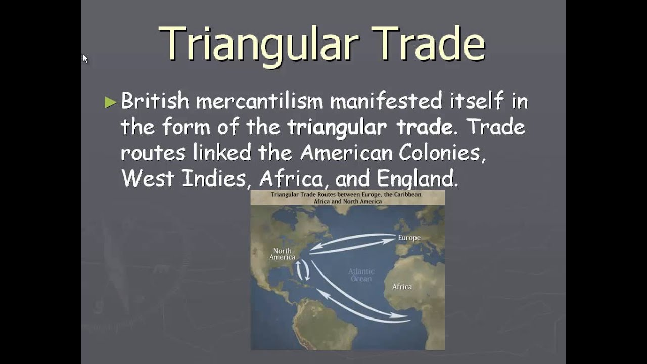 mercantilism in colonial life essay French mercantilism essay examples the french revolution by breathing new life into the had erupted between france and britain over colonial borders in.