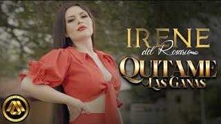 Irene Del Rosario - Quítame Las Ganas (Video Oficial)
