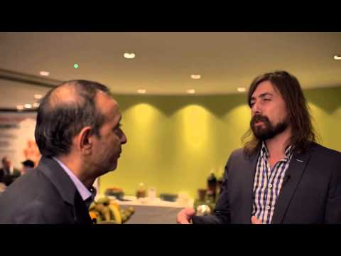 Interview with Khalil Divan (Europe 2015)