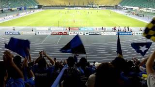 大分トリニータ 1-0 湘南(西弘則ゴール!)2011第22節