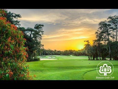 Banyan Golf Club | West Palm Beach, Florida | 2017