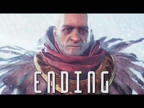 DESTINY 2 CURSE OF OSIRIS ENDING / FINAL BOSS - Walkthrough Gameplay Part 4 (DLC)