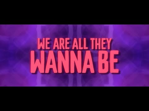 Madison Mars feat. Caslin - All They Wanna Be [Official Lyric Video]