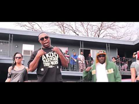 Goldie ft. KIng Kutt  Get It Gone ( Official Music Video )