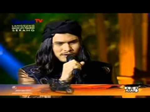Virzha - Thala 'al Badru Alayna @ Kampung Ramadhan Global Tv