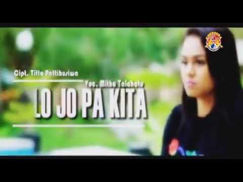 Mitha Talahatu 2019/polo Jo Pa Kita.😍😍