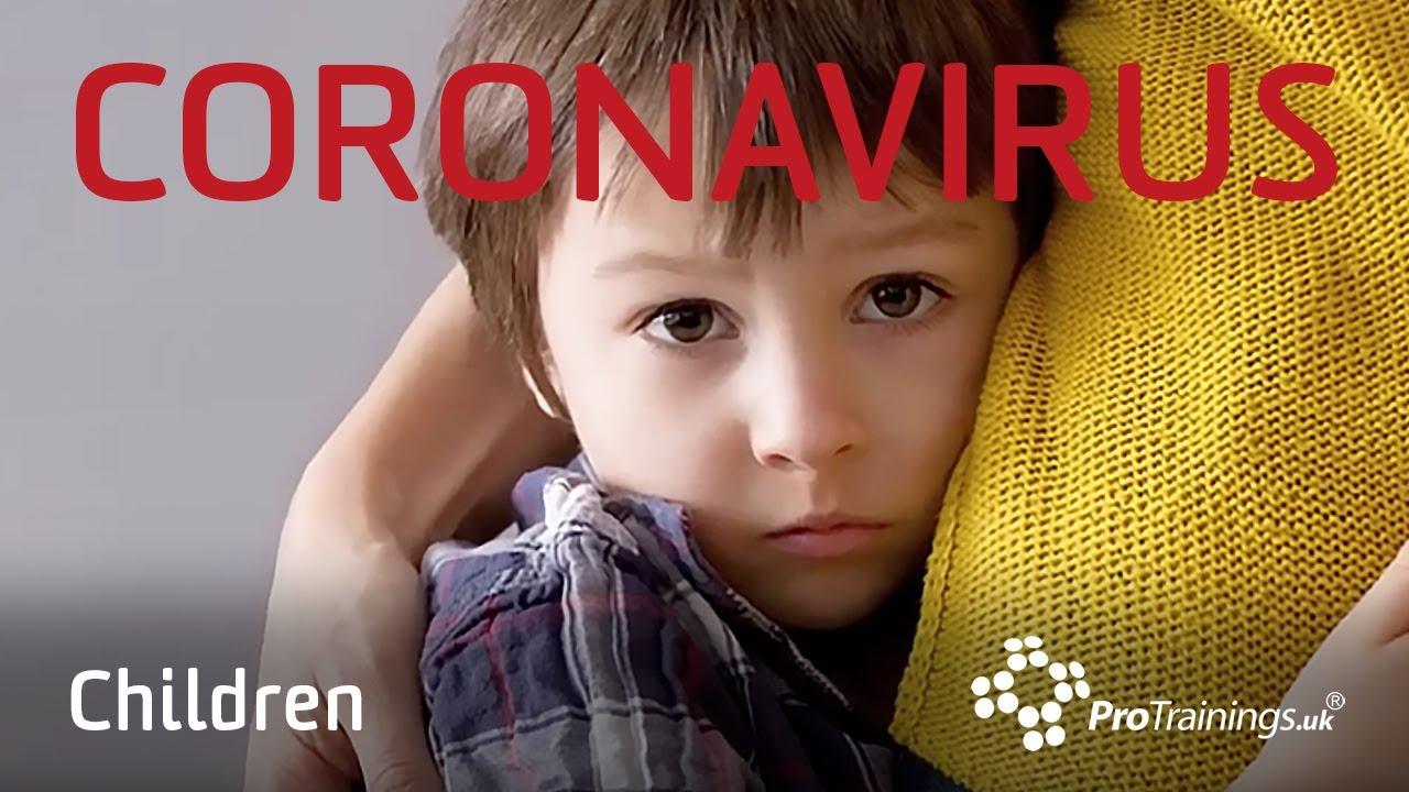 Download Coronavirus and Children: Helping Them Cope Through the Pandemic
