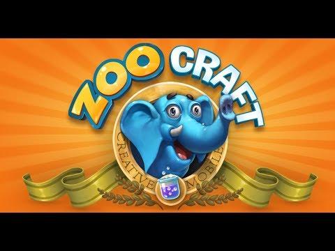 zoo craft взлом